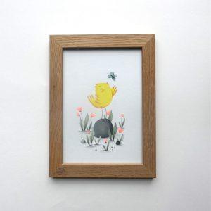 poussin-10-celine-chevrel-illustration